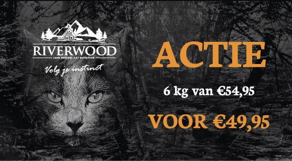 Riverwood aanbieding